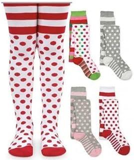 Jefferies socks ジェフリーズ ソックス ベビーキッズ タイツ ドット 水玉 [1561]