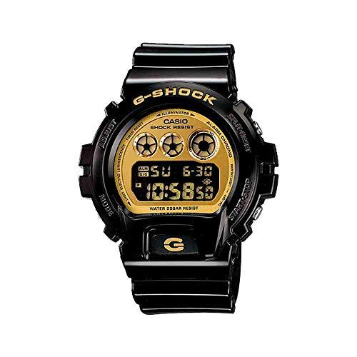 Relógio Masculino G-Shock Digital DW-6900CB-1DS