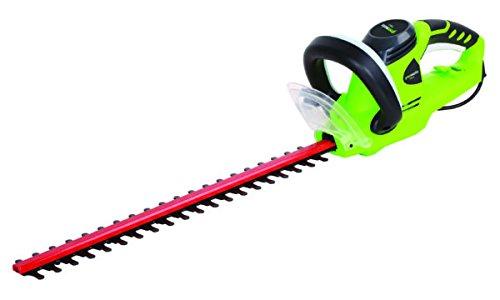 Greenworks 2201307 Elektrische heggenschaar, 56 cm, 500 W