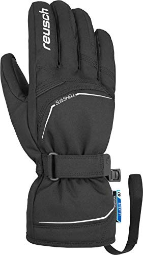 Reusch Primus R-TEX XT Handschuhe, Black, 9