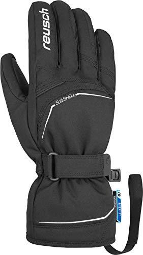 Reusch Primus R-TEX XT Handschuhe, Black, 8