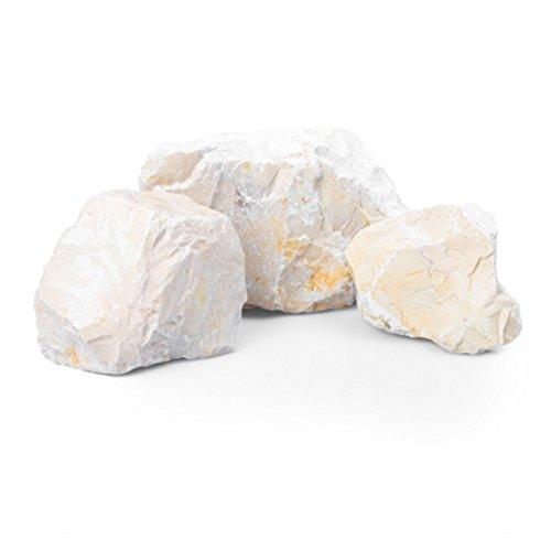 Jura GS, 60-120er Korn, Gabionensteine von GSH - 20 kg/Sack
