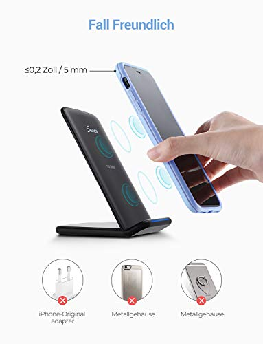Seneo Wavelength Wireless Charger