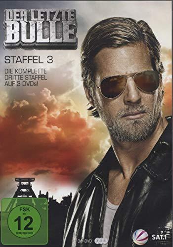 Der letzte Bulle - Die komplette dritte Staffel [3 DVDs]