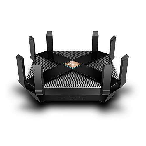 Roteador WiFi 6 Smart 8-Stream