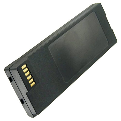 Acumulador para teléfono Iridium 9555 acumulador 9575, BAT20801, BAT2081, BAT31001