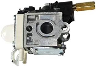 A021001200 / A021001202 OEM Genuine Echo Trimmer Carburetor for RBK-84 PE-266S PAS-266 CS-360T HCA-265 CS-330T and E-Book in A Gift