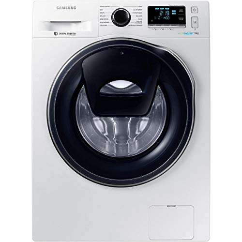 Lave linge Frontal WW90K6414QW ADD WASH connecté