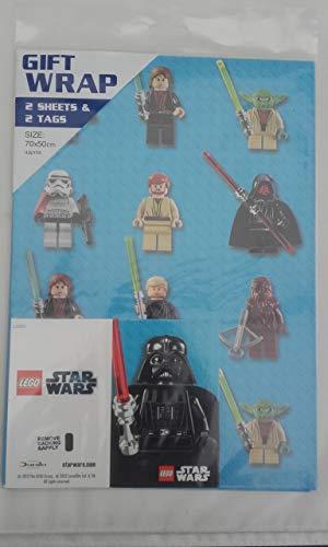 Lego Star Wars Geschenk Wrap