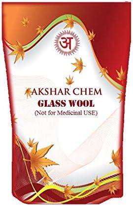 Glass Wool 100 grams