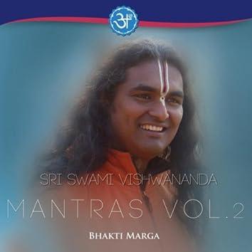 Sri Swami Vishwananda Mantras, Vol. 2
