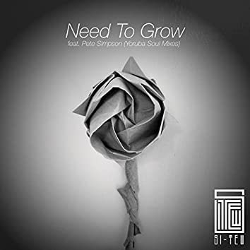 Need to Grow Yoruba Soul Mixes