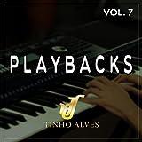 Playbacks By Tinho Alves, Vol. 7 (Playback)