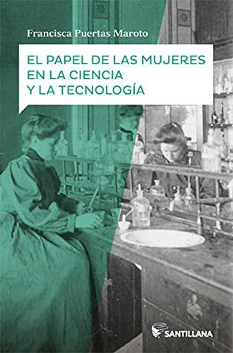El papel de las mujeres en la ciencia nueva edición