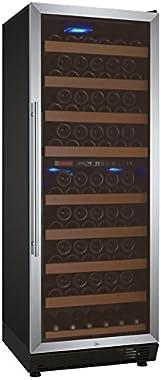 Allavino YHWR99-2SRN Wine Refrigerator
