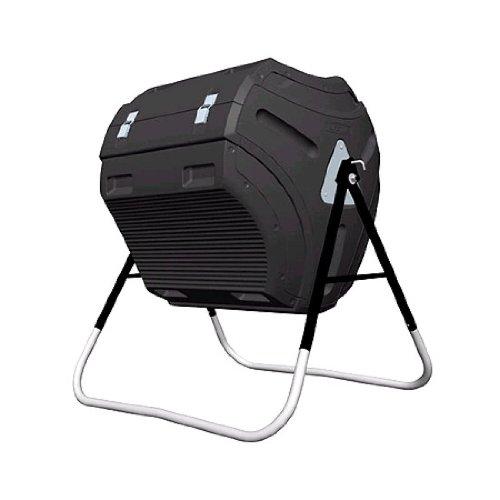 Lifetime 60058 Compost Tumbler 80 Gallon
