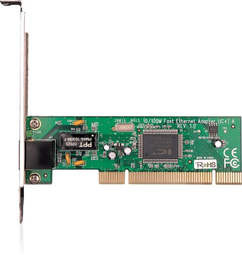 TP-Link TF-3200 PCI netwerkadapter (10/100 Mbit)