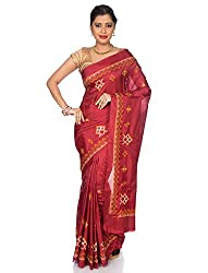 machine embroidery designs for sarees