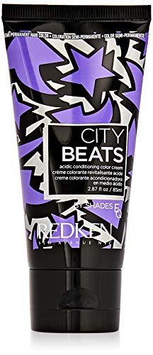 City Beats Hair Colour # Beats und Village Violet 85ml