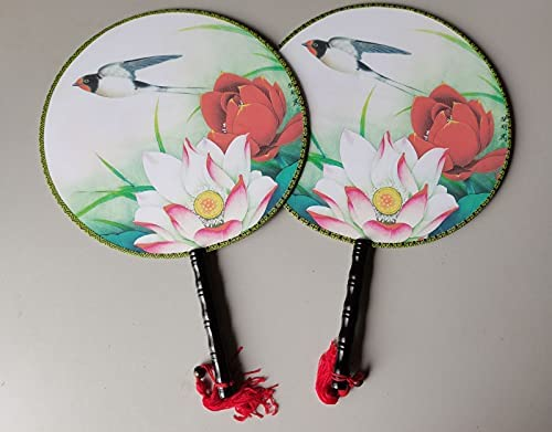 Chinese dance fans for sale _image4