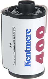 Kentmere CAT 6010476 - Película en blanco y negro