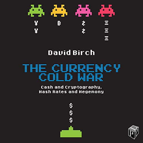 The Currency Cold War cover art