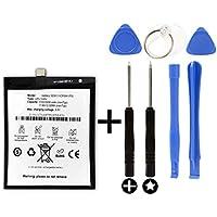 Bateria para BQ Aquaris X5 Plus/Model 1icp5/61/73 + Kit Herramientas/Tools