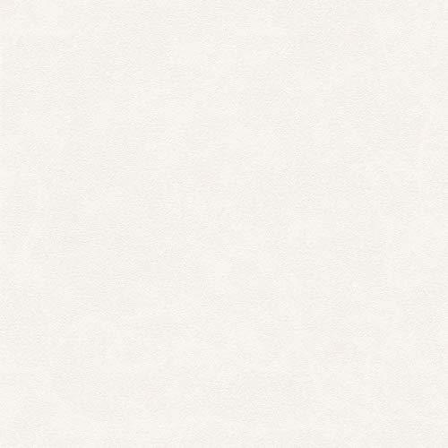 Vliestapete Tapete einfarbig Tapete uni 332042 33204-2 Innova Memory 3 | Beige/Crème | Rolle (10,05 x 0,53 m) = 5,33 m²