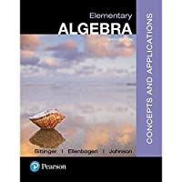 MyLab Math with Pearson eText - Standalone Access Card - for Elementary Algebra: Concepts and Applications with Integrated Review (10th Edition)【洋書】 [並行輸入品]