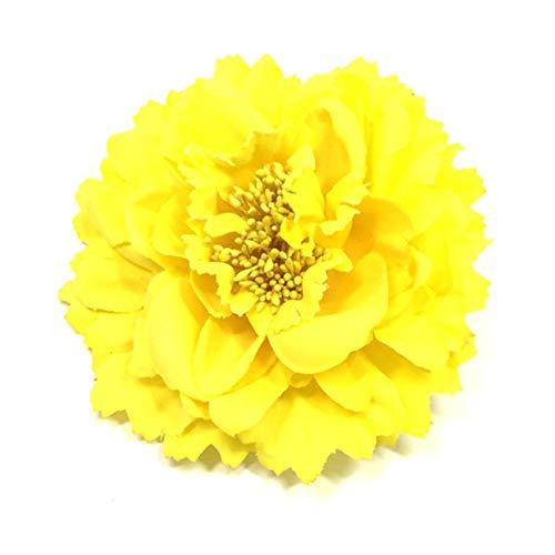 Tree-on-Life Rose Fleur Pince à Cheveux Broche épingles à Cheveux pour Femmes Filles Robe de Cheveux décoration Accessoires de Mariage