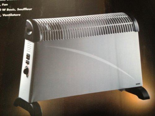 ROWI Konvektor »HWK 2000/3/2 Basic«