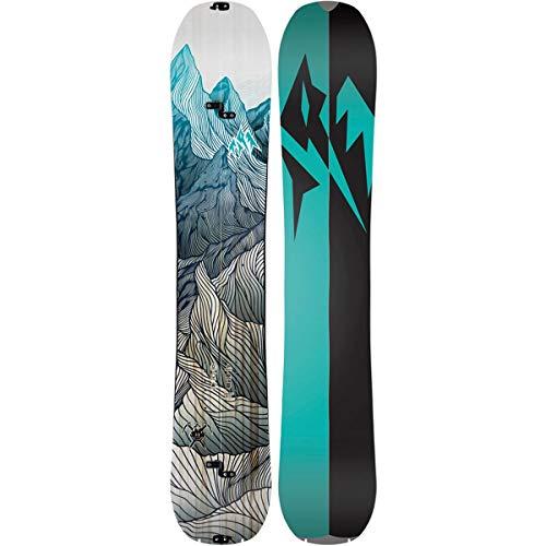 Jones Snowboards Solution Splitboard
