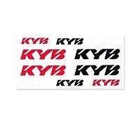 ステッカー KYB NSK-4 純正ステッカー