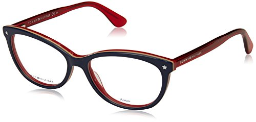 Eyeglasses Tommy Hilfiger T. 1553 0OTG Multi-cblue / 00 Demo Lens