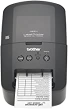 Brother QL-720NW Professional, High-speed Label Printer with Built-in Ethernet and Wireless Networking (QL720NW)