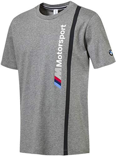 BMW X Puma Motorsport Logo Shirt