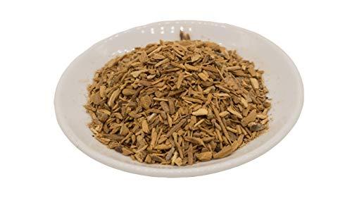 Jeomra Australisches Sandelholz (Santalum spicatum) - wild gesammelt von natürlich gestorbenen Sandelholzbäumen - Inhalt: 25 Gramm