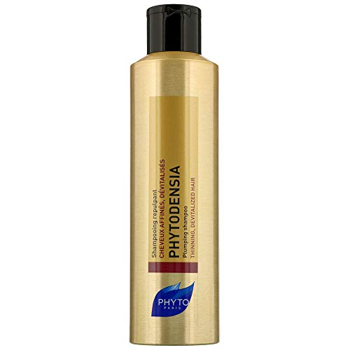 Phyto Phytodensia Repulpant Shampoo für Damen, 200 ml