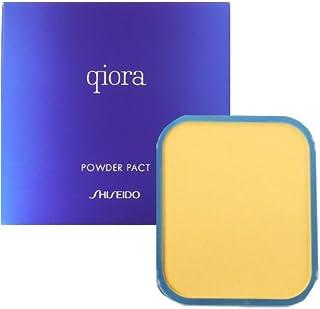 資生堂 キオラ qiora パウダーパクト SPF17 PA++ 【詰め替え用】 10g【オークル00】