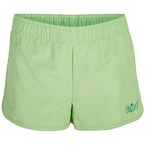 Chiemsee Mädchen Gosina Junior Boardshorts, Summer Green, 128