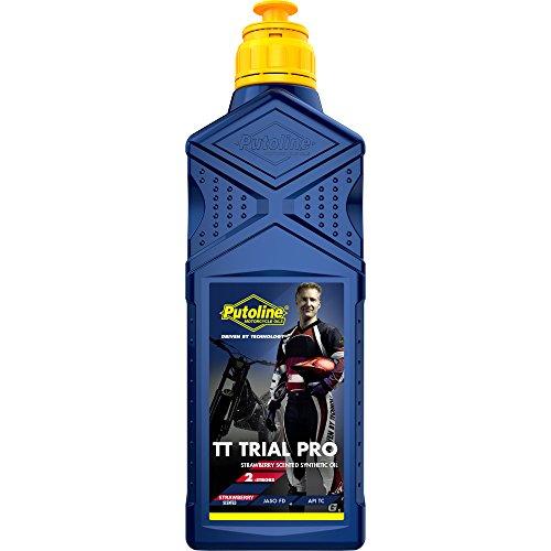 Putoline 70494 Motoröl TT Trial PRO Scented 1L