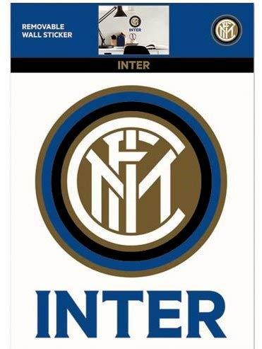 Inter Milan Aufkleber XXL Inter Mailand Aufkleber DIN A4
