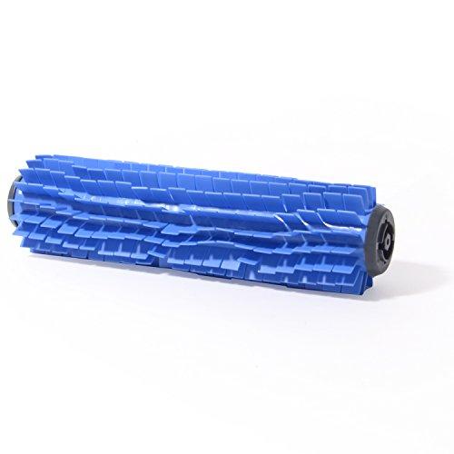 DOLPHIN - 9995546-assy - Brosse Active PVC Bleu pour Robot s50 et s100