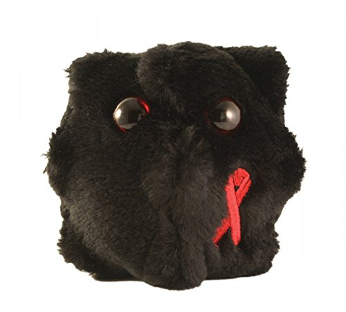 Plüschtier: Giant Microbes HIV (Human Immunodeficiency Virus)