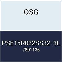 OSG カッター PSE15R032SS32-3L 商品番号 7801136