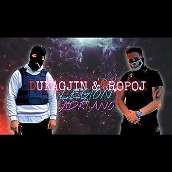 DUKAGJIN&TROPOJ (feat. Legion)