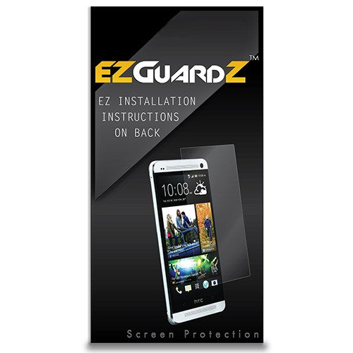 (2-Pack) EZGuardZ Screen Protector for Alcatel OneTouch Hero 2C (Ultra Clear)
