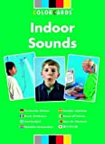Listening Skills Indoor Sounds - Colorcards