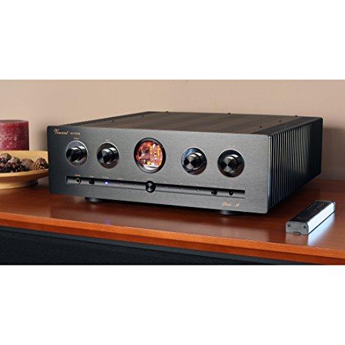 Vincent SV-237mk amplificatore stereo nero