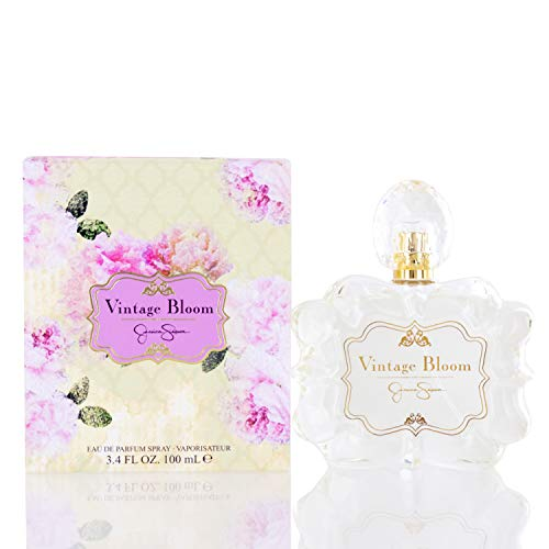 Jessica Simpson Vintage Bloom Women s Eau de Parfum Spray 3.40 oz